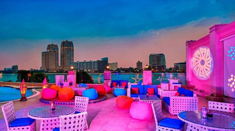 Hilton Cairo Zamalek Residences-17 of 25 photos