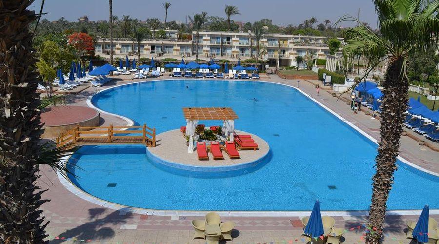 بيراميدز بارك ريزورت القاهرة - سابقا منتجع انتركونتيننتال بيراميدز بارك-44 من 44 الصور