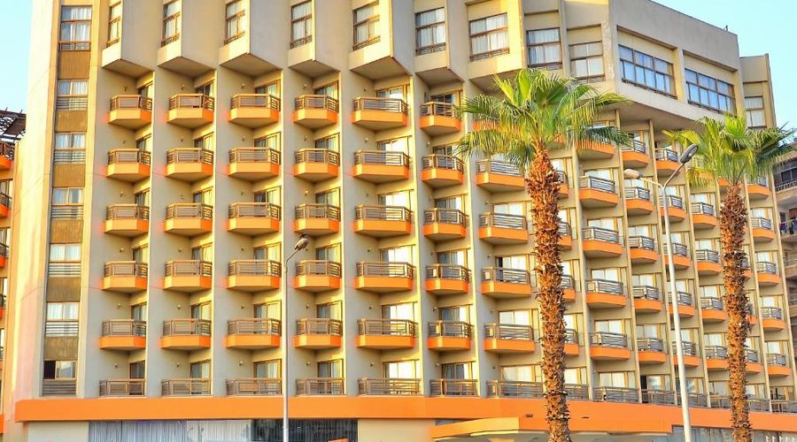 Aracan Pyramids Hotel-1 of 46 photos