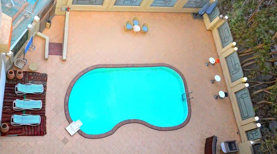 Aracan Pyramids Hotel-23 of 46 photos