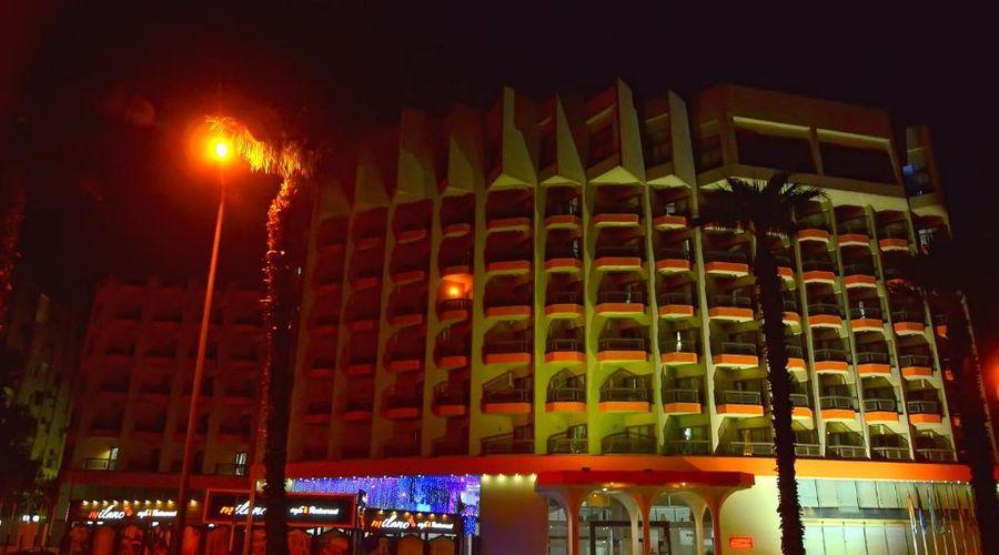 Aracan Pyramids Hotel-2 of 46 photos
