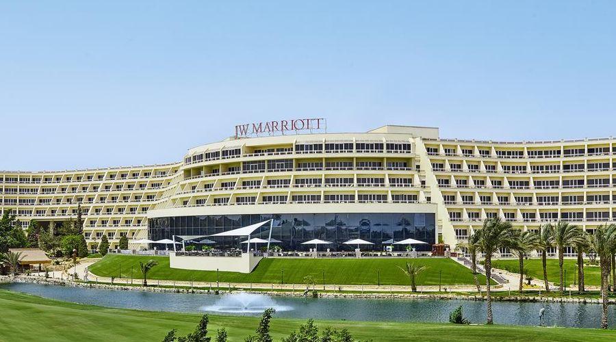 فندق جي دبليو ماريوت القاهرة-1 من 46 الصور