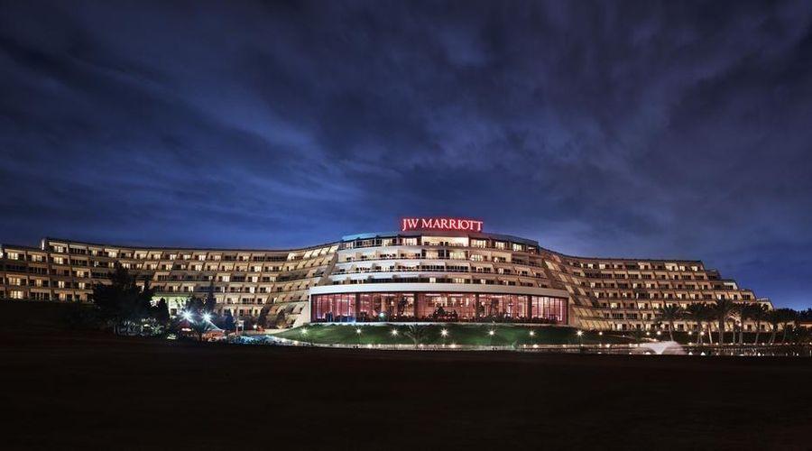 فندق جي دبليو ماريوت القاهرة-2 من 46 الصور
