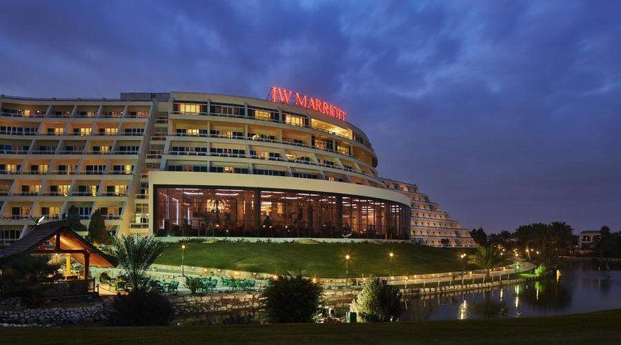 فندق جي دبليو ماريوت القاهرة-5 من 46 الصور