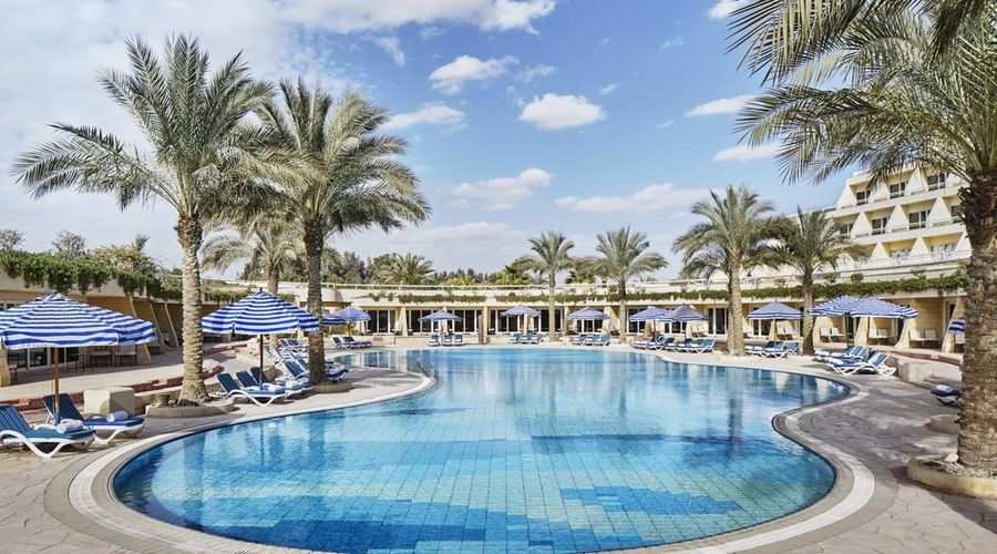 فندق جي دبليو ماريوت القاهرة-12 من 46 الصور