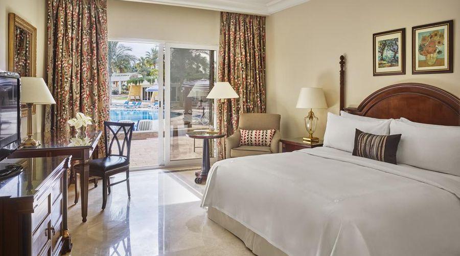 فندق جي دبليو ماريوت القاهرة-15 من 46 الصور