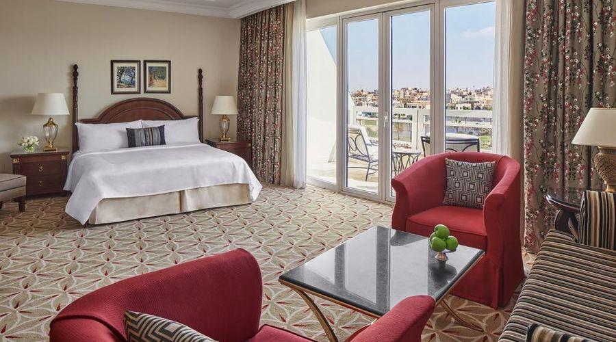 فندق جي دبليو ماريوت القاهرة-21 من 46 الصور