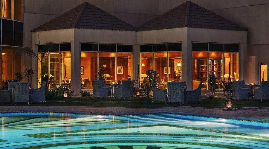 فندق جي دبليو ماريوت القاهرة-24 من 46 الصور