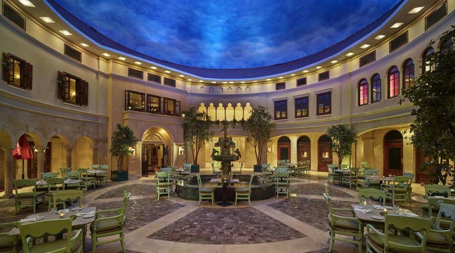 فندق جي دبليو ماريوت القاهرة-25 من 46 الصور