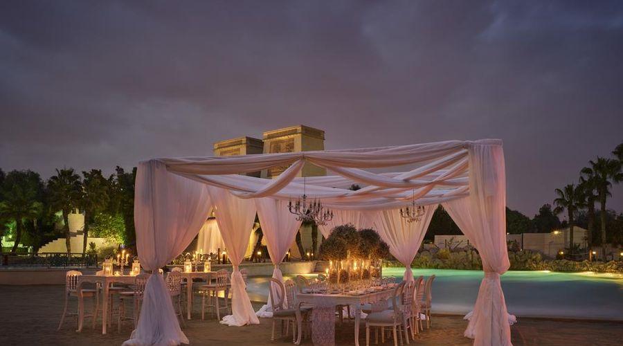 فندق جي دبليو ماريوت القاهرة-26 من 46 الصور