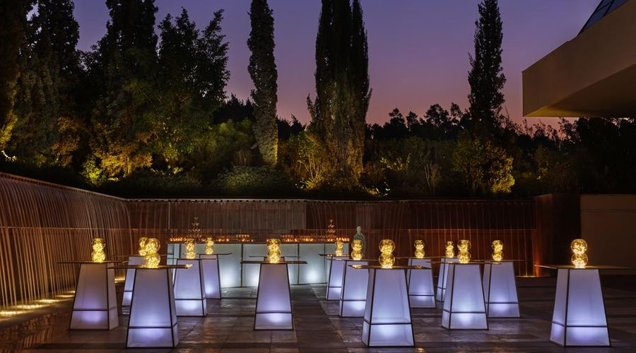 فندق جي دبليو ماريوت القاهرة-27 من 46 الصور
