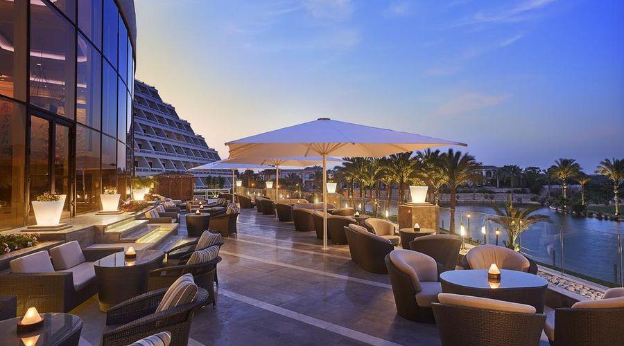 فندق جي دبليو ماريوت القاهرة-28 من 46 الصور