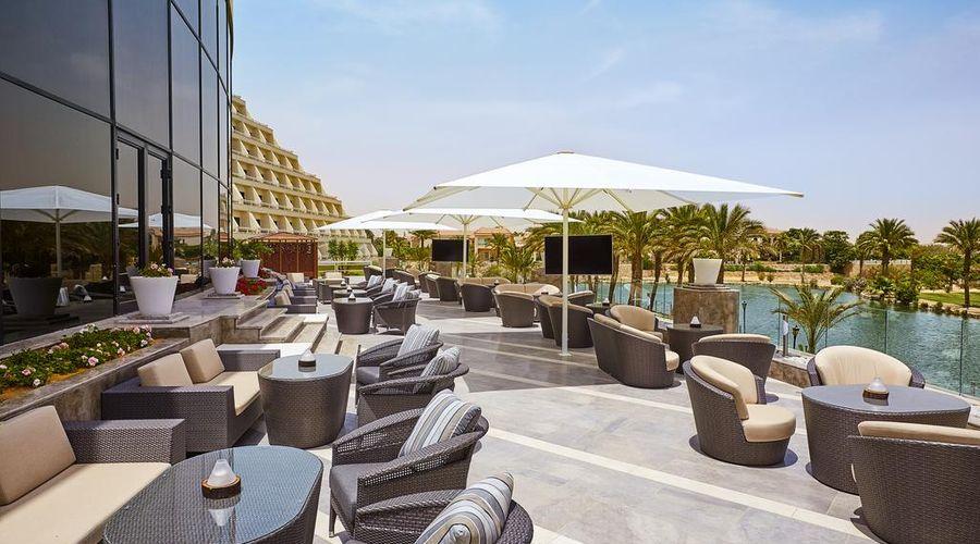 فندق جي دبليو ماريوت القاهرة-29 من 46 الصور