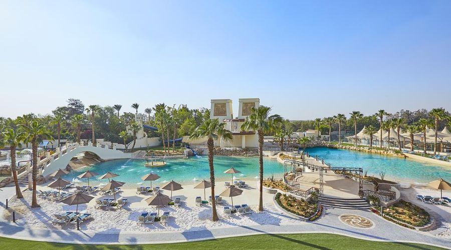 فندق جي دبليو ماريوت القاهرة-32 من 46 الصور