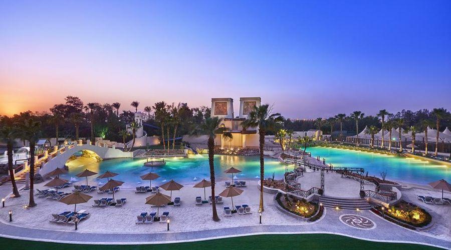 فندق جي دبليو ماريوت القاهرة-33 من 46 الصور