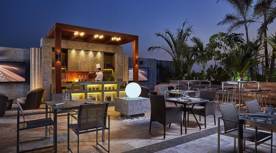 فندق جي دبليو ماريوت القاهرة-37 من 46 الصور
