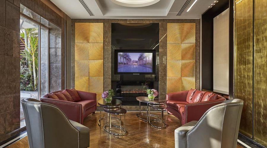 فندق جي دبليو ماريوت القاهرة-39 من 46 الصور