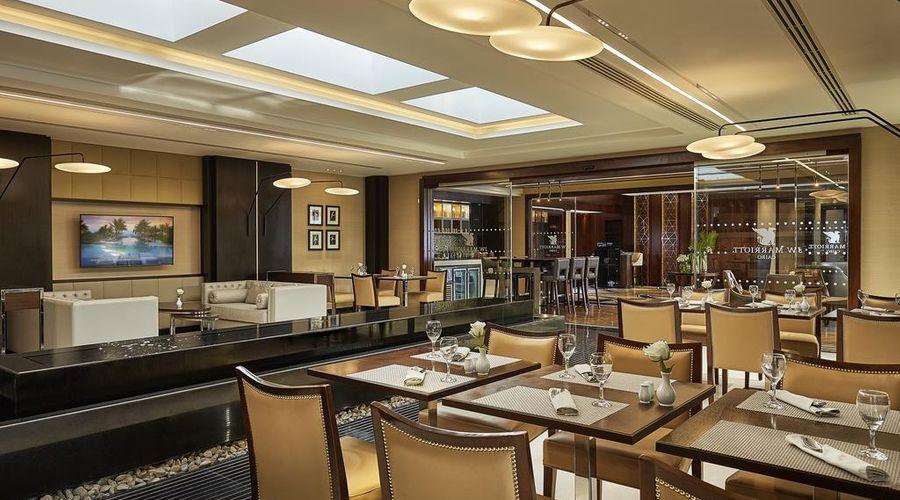 فندق جي دبليو ماريوت القاهرة-40 من 46 الصور