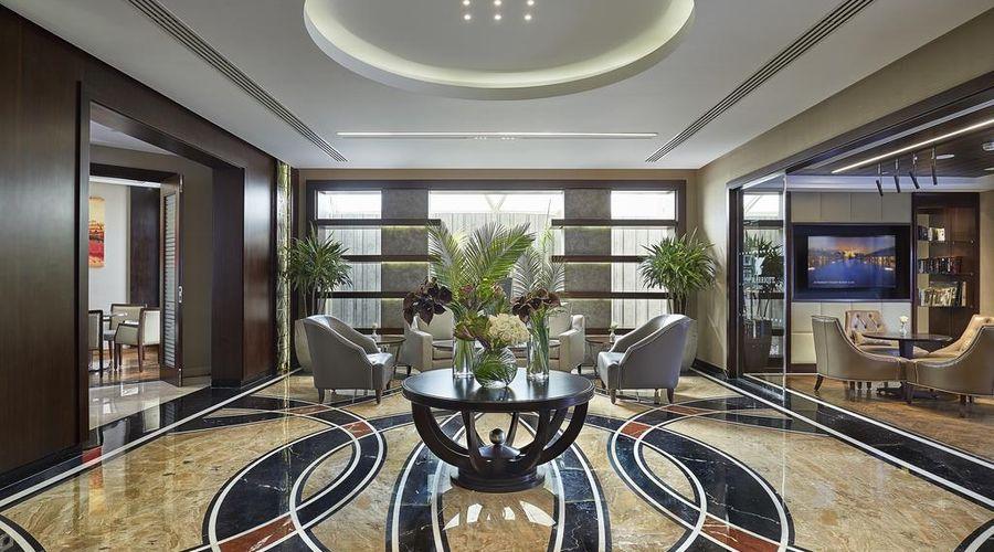 فندق جي دبليو ماريوت القاهرة-42 من 46 الصور