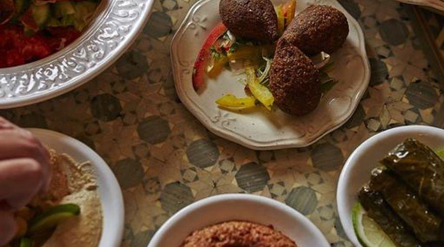 فندق جي دبليو ماريوت القاهرة-45 من 46 الصور