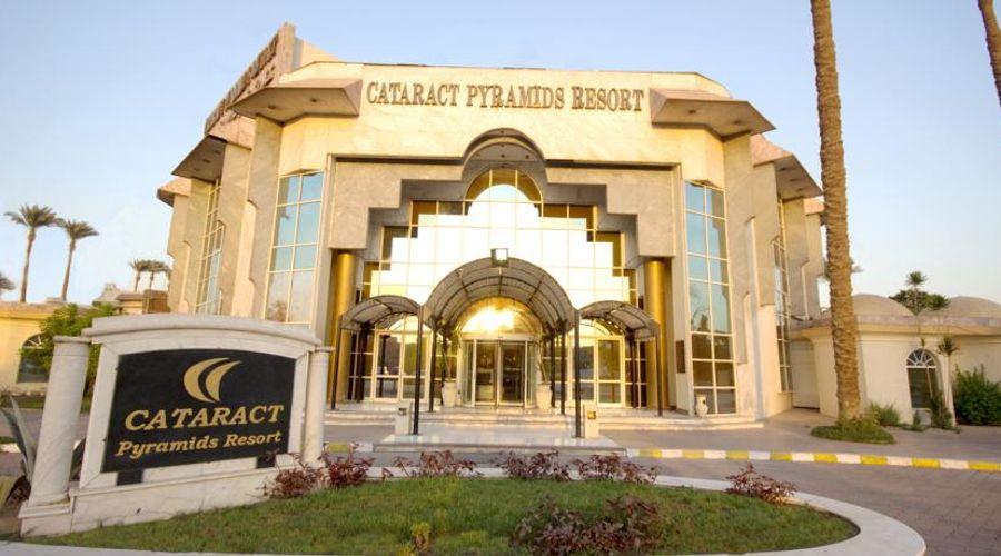 Cataract Pyramids Resort-1 of 43 photos