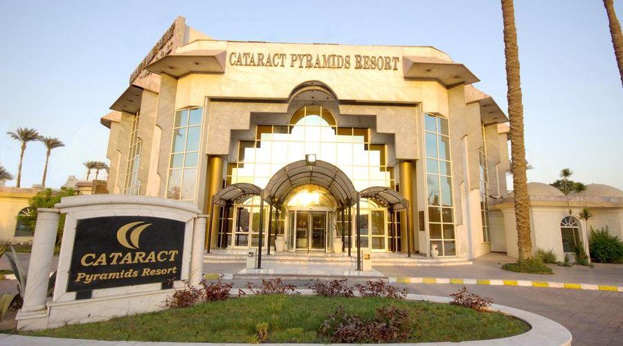 Cataract Pyramids Resort-2 of 43 photos