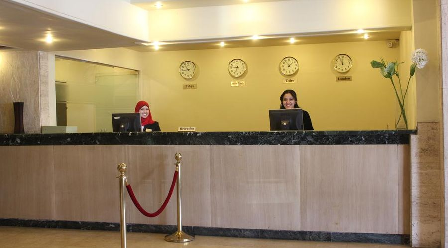 Horizon Shahrazad Hotel-18 of 42 photos