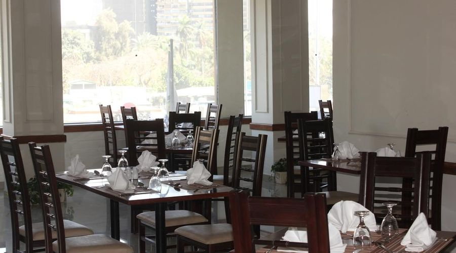 Horizon Shahrazad Hotel-33 of 42 photos