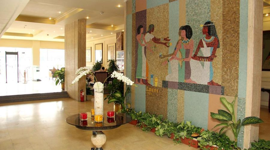Horizon Shahrazad Hotel-38 of 42 photos