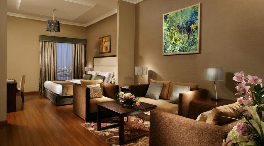 Ramada Hotel And Suites Ajman-22 of 46 photos