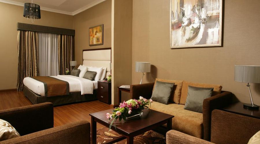 Ramada Hotel And Suites Ajman-27 of 46 photos