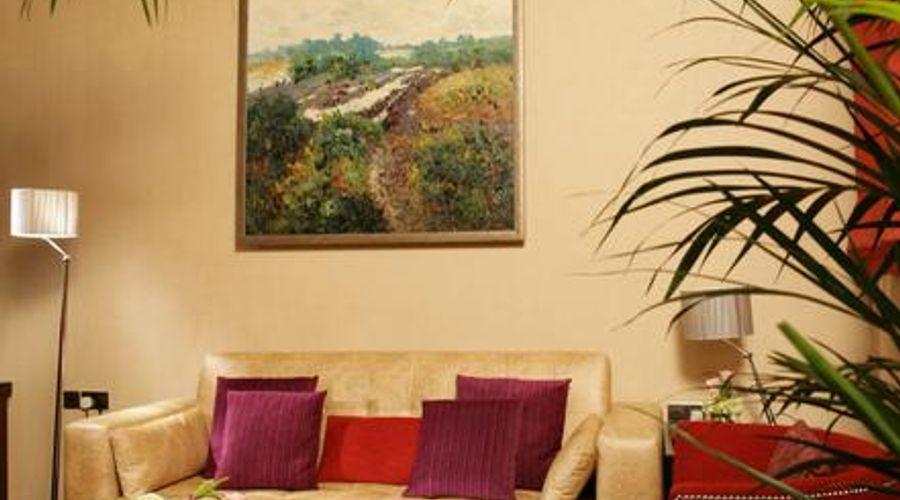 Ramada Hotel And Suites Ajman-34 of 46 photos