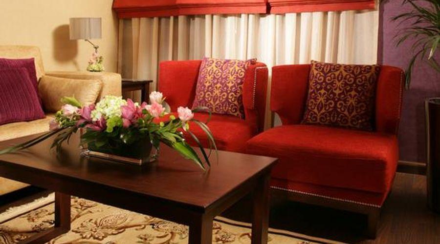 Ramada Hotel And Suites Ajman-35 of 46 photos
