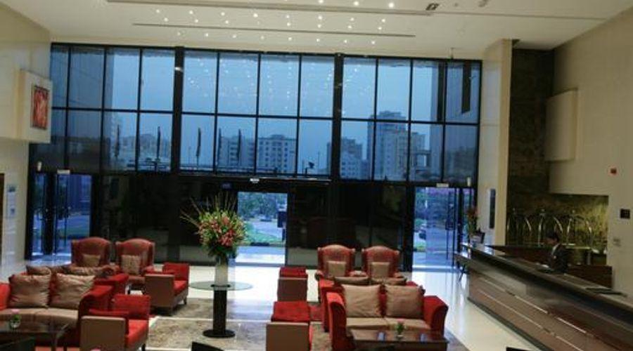 Ramada Hotel And Suites Ajman-37 of 46 photos