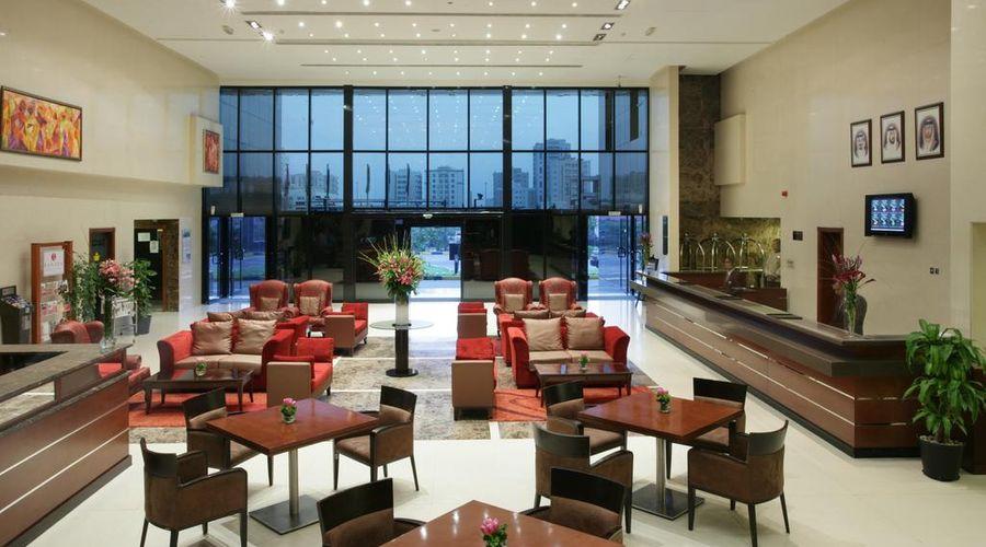 Ramada Hotel And Suites Ajman-38 of 46 photos
