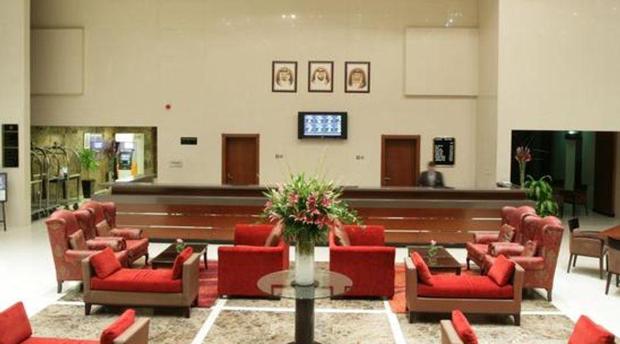 Ramada Hotel And Suites Ajman-39 of 46 photos