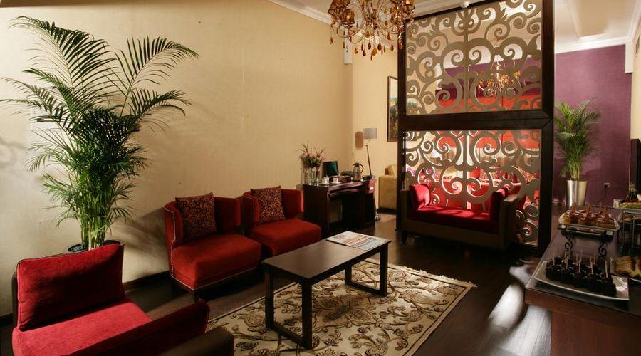 Ramada Hotel And Suites Ajman-5 of 46 photos