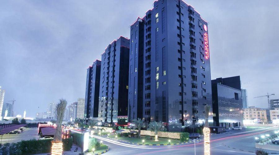 Ramada Hotel And Suites Ajman-1 of 46 photos