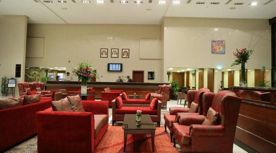 Ramada Hotel And Suites Ajman-7 of 46 photos