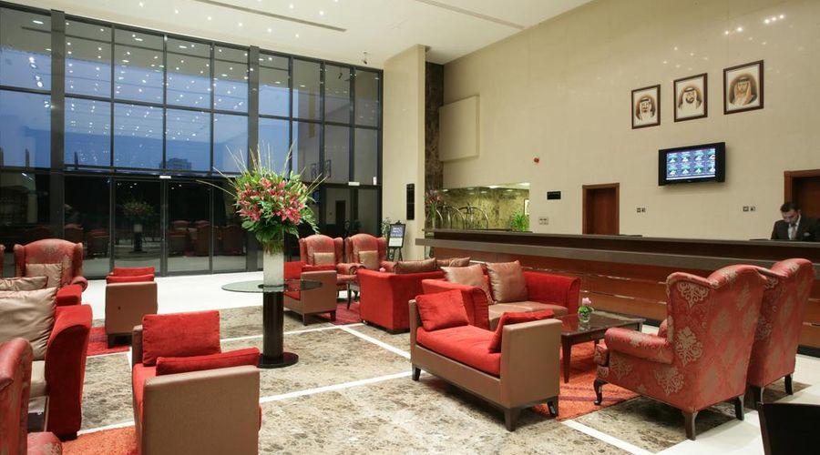 Ramada Hotel And Suites Ajman-8 of 46 photos