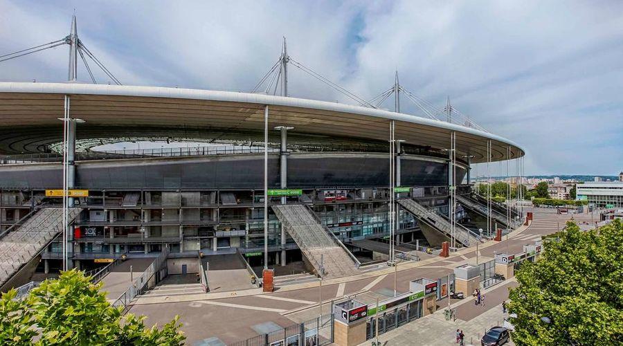 Novotel Suites Paris Stade De France-1 of 43 photos