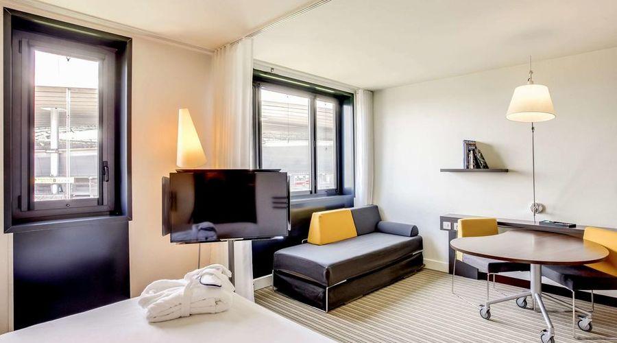 Novotel Suites Paris Stade De France-10 of 43 photos