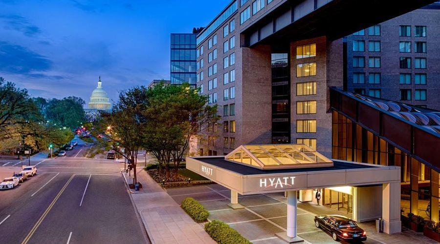 Hyatt Regency Washington on Capitol Hill-1 of 45 photos