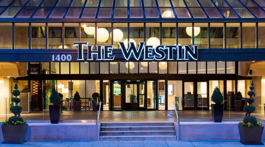The Westin Washington, D.C. City Center-2 of 44 photos