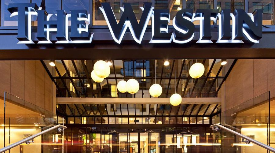 The Westin Washington, D.C. City Center-10 of 44 photos