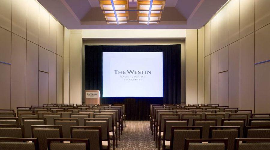 The Westin Washington, D.C. City Center-17 of 44 photos