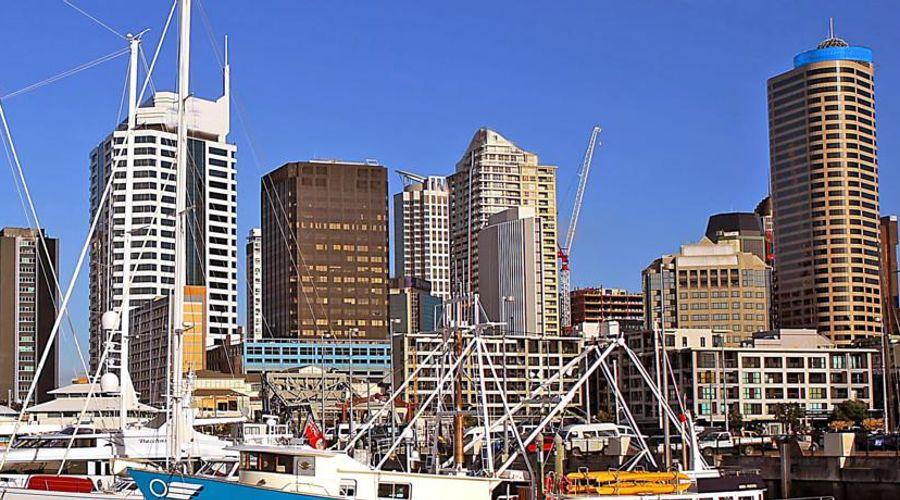 Hilton Auckland-2 of 49 photos