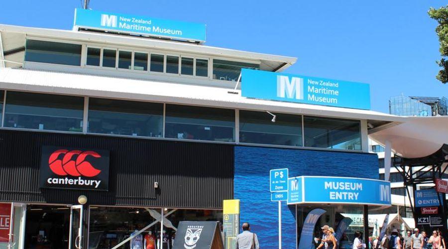 Hilton Auckland-3 of 49 photos