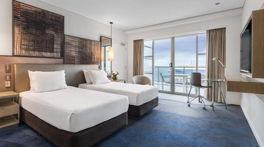 Hilton Auckland-25 of 49 photos