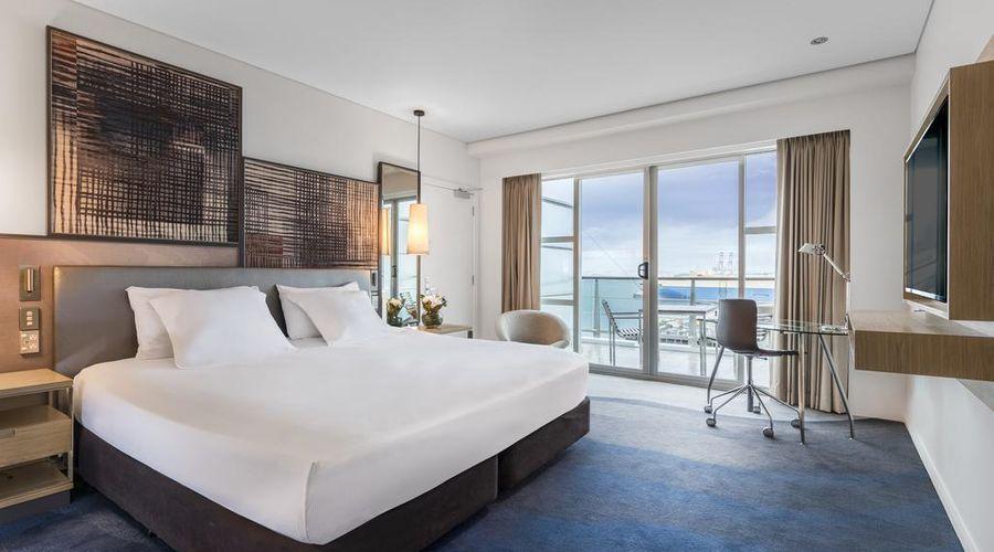 Hilton Auckland-28 of 49 photos
